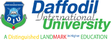 Daffodil International University Logo