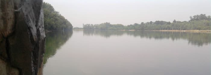 Alta Dighi National Park picture