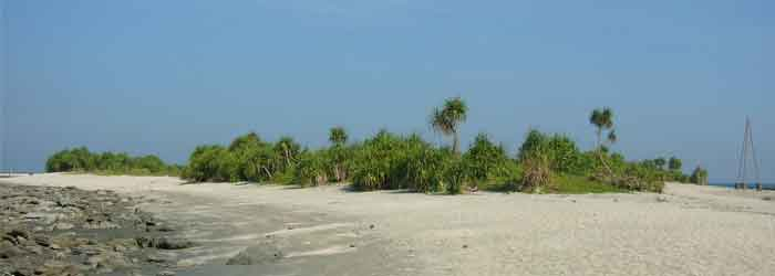 Chera Dwip, An Islands of Bangladesh