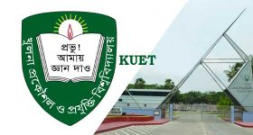 Kuet Logo and Campus