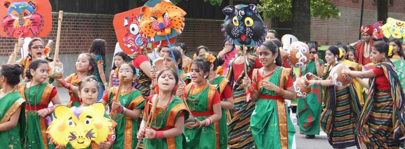 Pohela Boishakh Celebrations