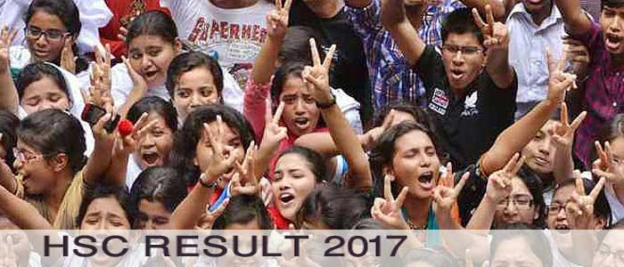 CHECK HSC RESULT 2017