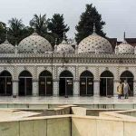Islamic mosque in Bangladesh
