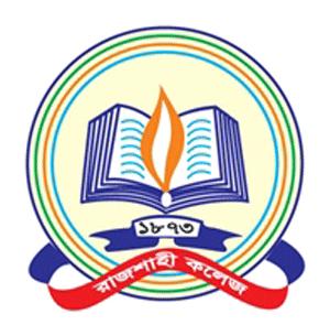Rajshahi College Logo