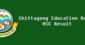 chittagpng Board HSC Result