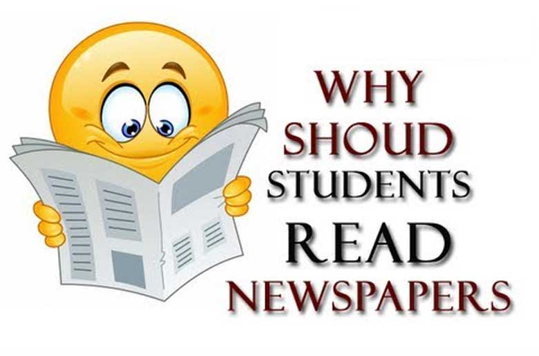 Importance of Newspaper Hea