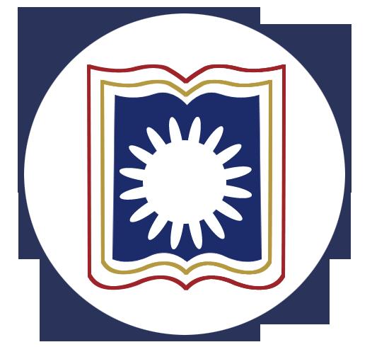 Rajshahi University logo Png Format