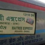 Maitree Express Train Schedule Dhaka to Kalkata