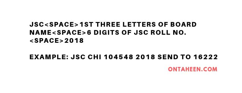 JSC Result 2019: All Education Board Result (educationboardresults