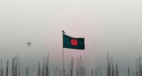 Liberation War of Bangladesh Paragraph