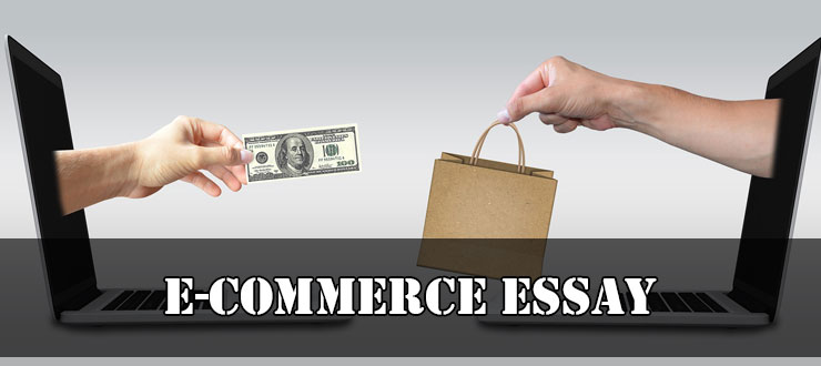 E Commerce Essay