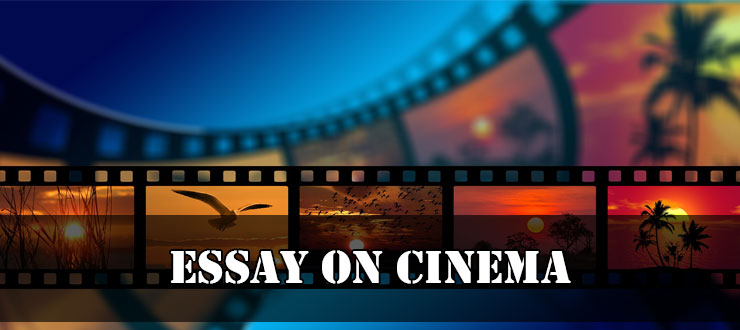 Essay on Cinema