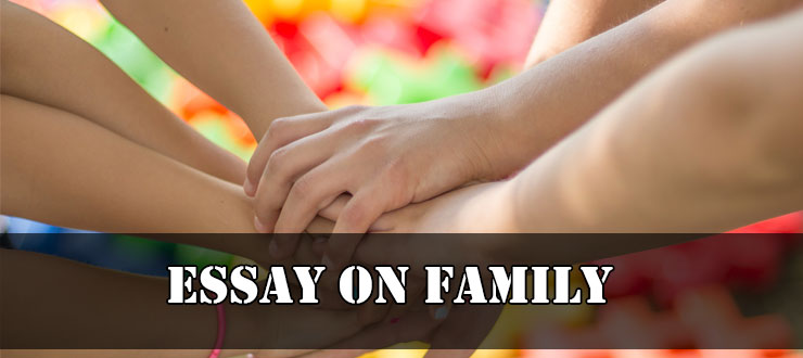 Essay on Family