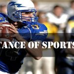 Importance Of Sports Essay