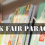 A Book Fair Paragraph