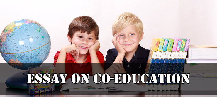 Essay On Coeducation For All Level Students   Essay On Co Education