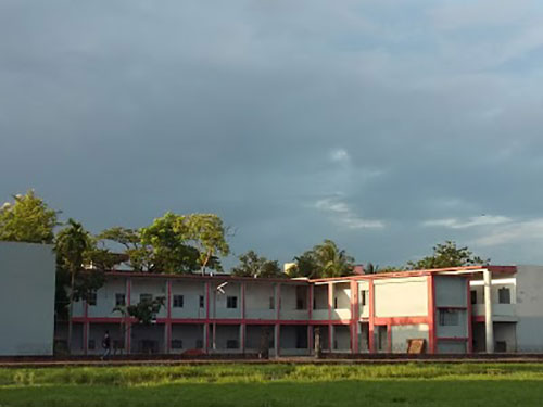 Bakalia Government Laboratory High School