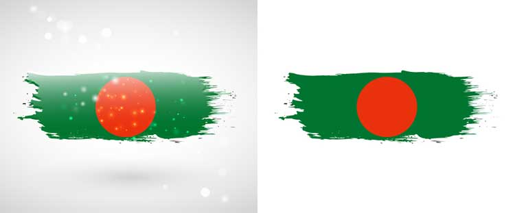 Bangladesh Flag Picture
