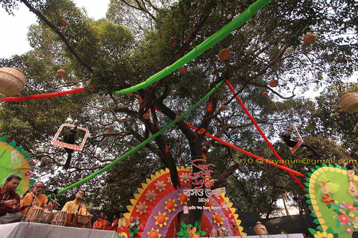 National Spring Festival