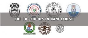 Top 10 School in Bangladesh