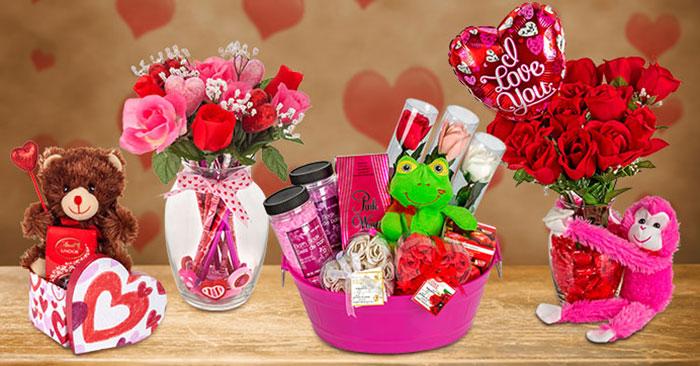 Valentine Day Gift