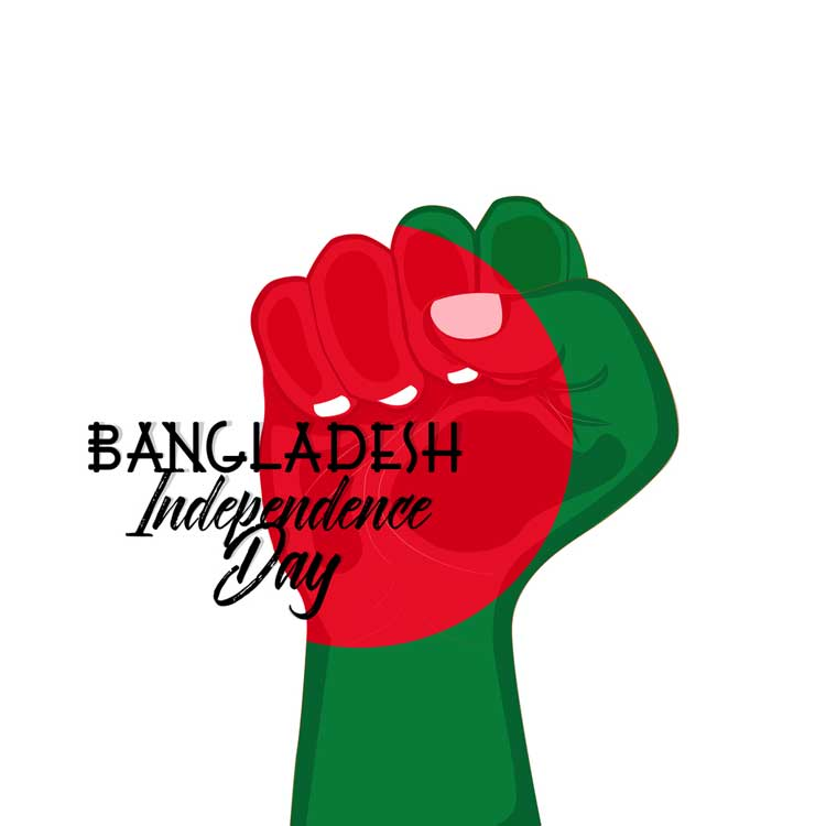 bangladesh flag profile picture