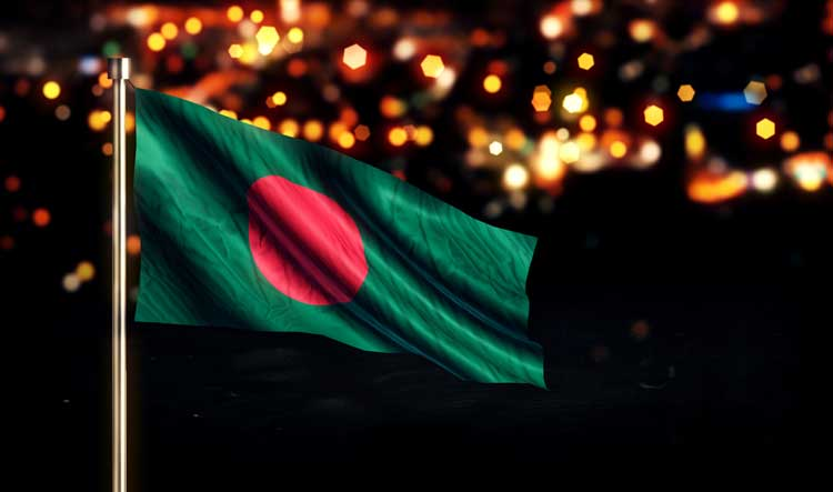 bangladesh flag wallpaper hd