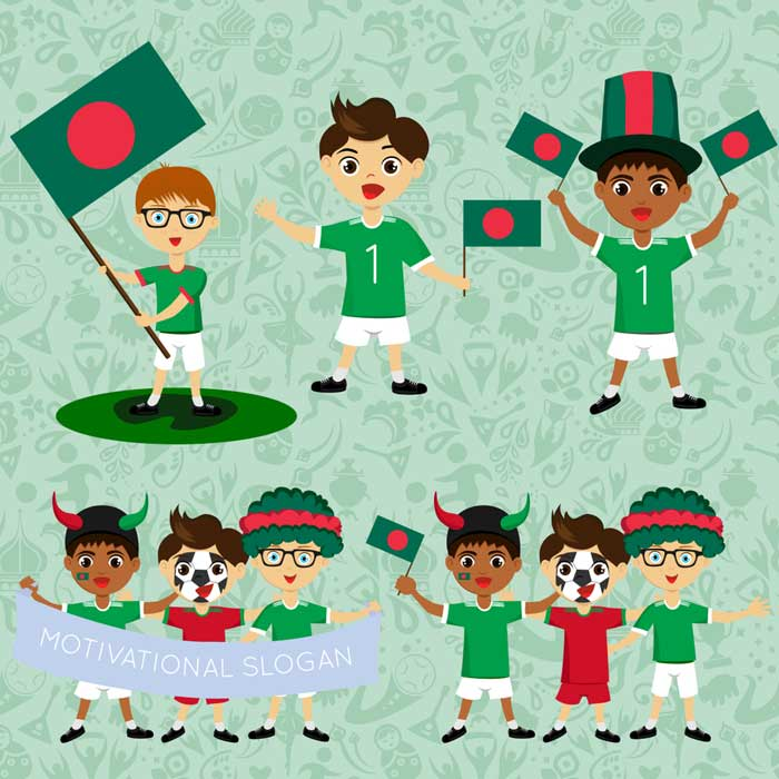 bangladesh independence day picture