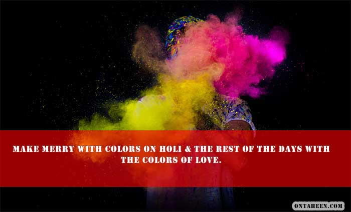 HAPPY HOLI WISHES IMAGES two