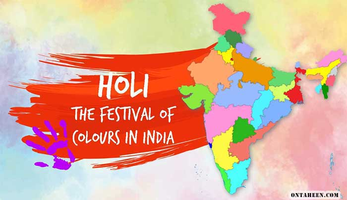 HOLI WISHES MESSAGES three