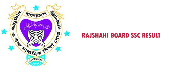 Rajshahi Board SSC Result