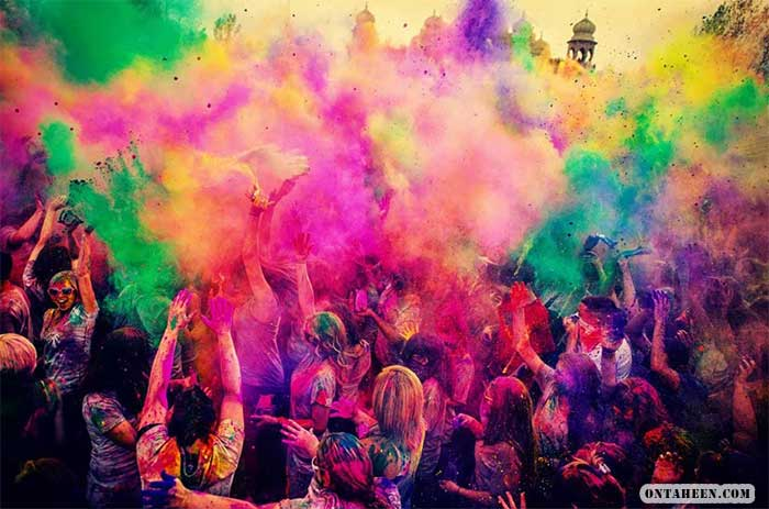 happy holi festival 1