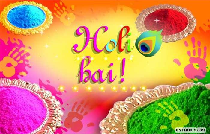 holi festival wallpapers
