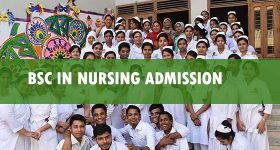 BSC in Nursing Admission