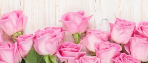 Send Love SMS with flower